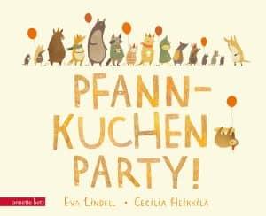 Produktcover: Pfannkuchenparty!