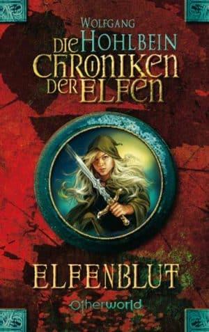 Produktcover: Die Chroniken der Elfen – Elfenblut - (E-Book)