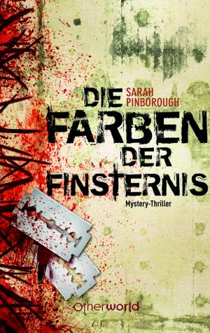 Produktcover: Die Farben der Finsternis - (E-Book)