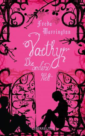 Produktcover: Vaethyr - Die andere Welt - (E-Book)