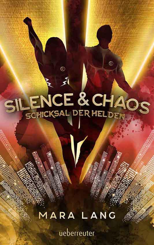 Produktcover: Silence & Chaos - Schicksal der Helden