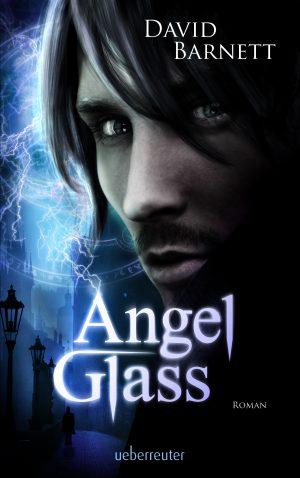 Produktcover: Angelglass - (E-Book)
