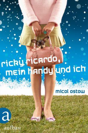 Produktcover: Ricky Ricardo