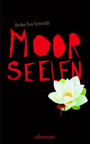 Produktcover: Moorseelen - (E-Book)
