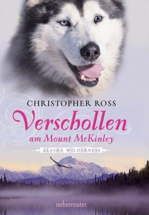 Produktcover: Alaska Wilderness - Verschollen am Mount McKinley - (E-Book)