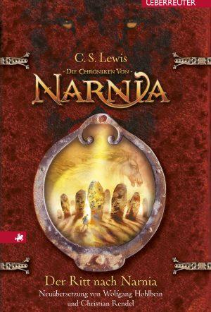 Produktcover: Der Ritt nach Narnia - (E-Book)