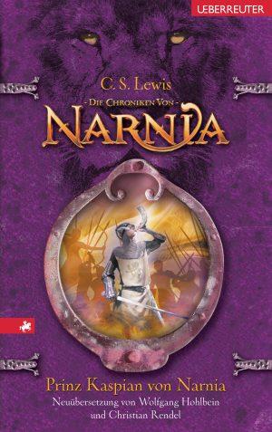 Produktcover: Prinz Kaspian von Narnia - (E-Book)