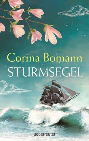Produktcover: Sturmsegel - (E-Book)