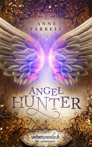 Produktcover: Angel Hunter - (E-Book)