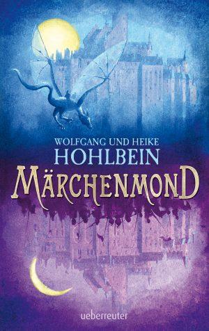 Produktcover: Märchenmond - (E-Book)