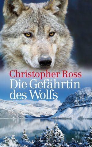 Produktcover: Die Gefährtin des Wolfs - (E-Book)