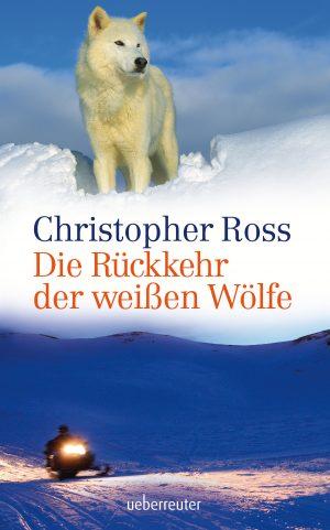 Produktcover: Die Rückkehr der weißen Wölfe - (E-Book)