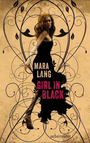 Produktcover: Girl in Black - (E-Book)