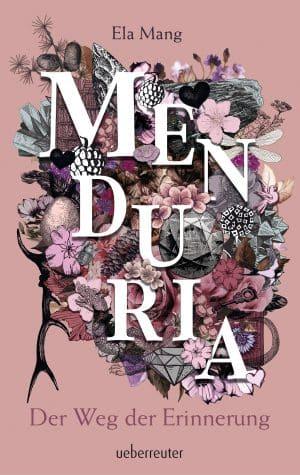 Produktcover: Menduria - Der Weg der Erinnerung - (E-Book)