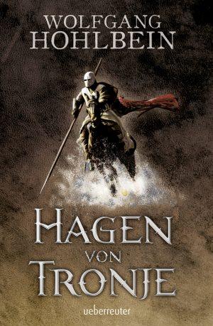 Produktcover: Hagen von Tronje - Ein Nibelungen-Roman - (E-Book)