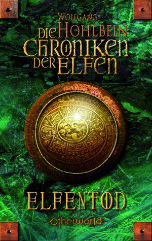 Produktcover: Die Chroniken der Elfen – Elfentod - (E-Book)