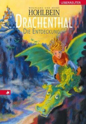 Produktcover: Drachenthal - Die Entdeckung - (E-Book)