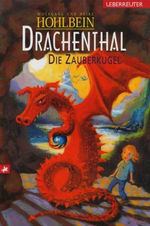 Produktcover: Drachenthal - Die Zauberkugel - (E-Book)