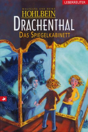 Produktcover: Drachenthal - Das Spiegelkabinett - (E-Book)