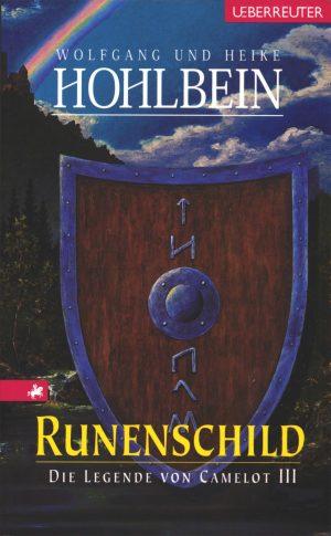 Produktcover: Die Legende von Camelot - Runenschild - (E-Book)