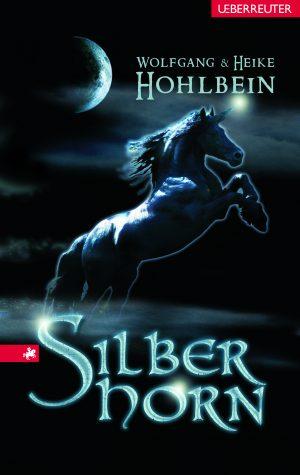 Produktcover: Silberhorn - (E-Book)