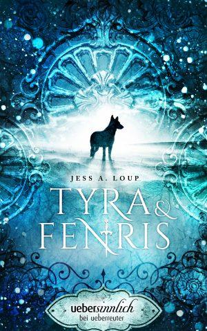 Produktcover: Tyra & Fenris - (E-Book)