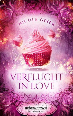 Produktcover: Verflucht in Love - (E-Book)