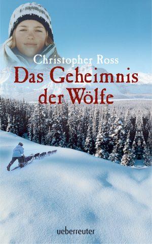 Produktcover: Das Geheimnis der Wölfe - (E-Book)