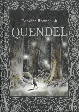 Produktcover: Quendel - (E-Book)