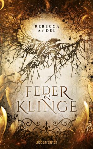 Produktcover: Feder & Klinge - (E-Book)