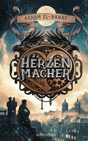 Produktcover: Herzenmacher - (E-Book)