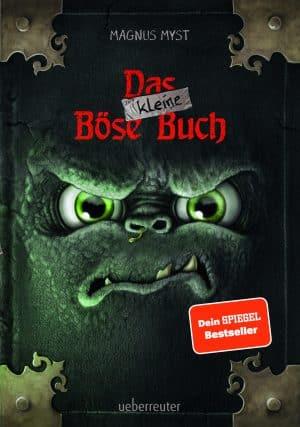 Produktcover: Das kleine Böse Buch - (E-Book)