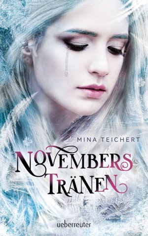 Produktcover: Novembers Tränen - (E-Book)