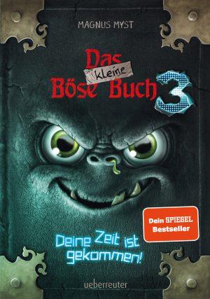 Produktcover: Das kleine Böse Buch 3 - (E-Book)