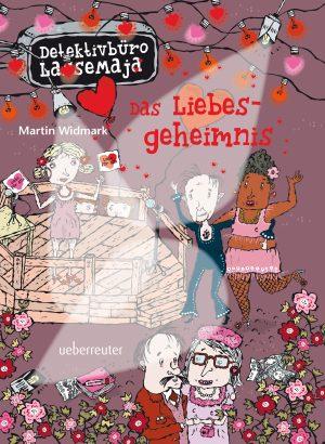 Produktcover: Detektivbüro LasseMaja - Das Liebesgeheimnis