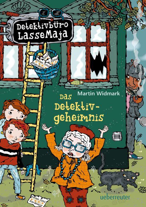 Detektivbüro LasseMaja – Das Detektivgeheimnis (Detektivbüro LasseMaja)