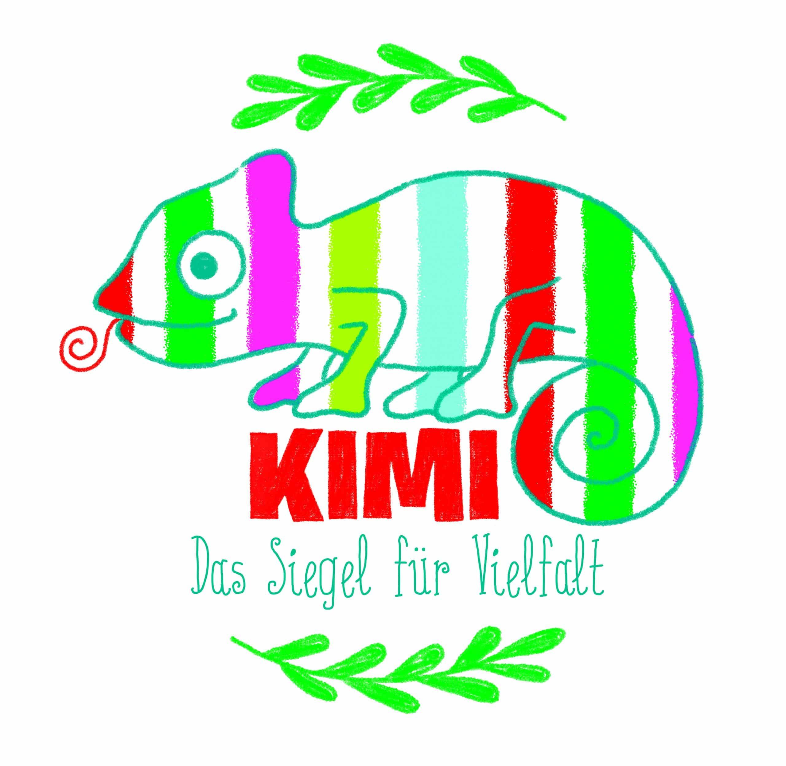 KIMI – Das Siegel für Vielfalt