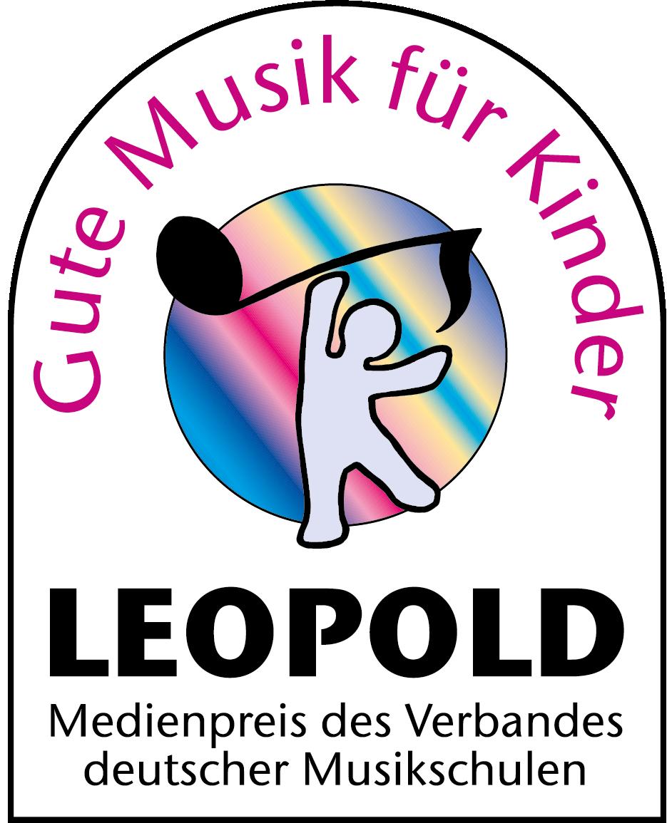 LEOPOLD Medienpreis für Ritter Rost